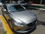 Foto venta Auto usado Mazda 6 i Sport  (2014) color Gris precio $198,999
