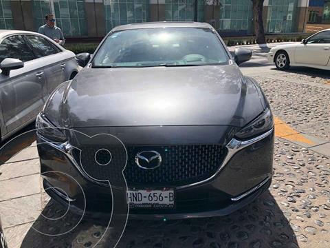 Mazda 6 Signature usado (2020) color Gris precio $510,000