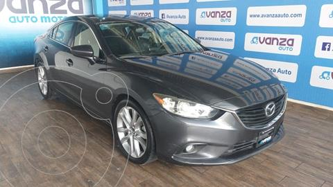 Mazda 6 i Grand Touring Plus usado (2016) color Gris financiado en mensualidades(enganche $88,222 mensualidades desde $9,040)