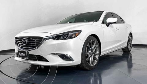 Mazda 6 i Grand Touring Plus usado (2018) color Blanco precio $357,999