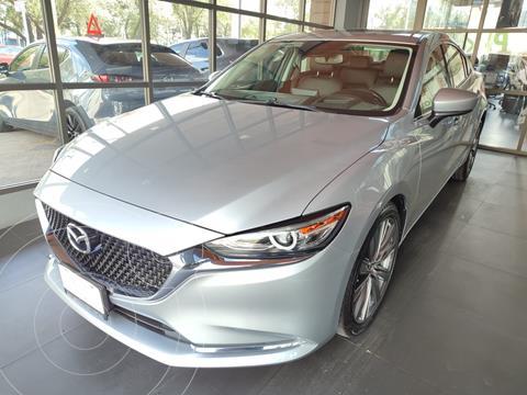 Mazda 6 i Grand Touring Plus usado (2019) color Plata precio $390,000