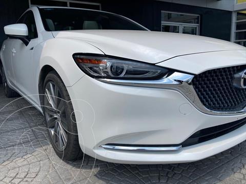Mazda 6 Signature usado (2020) precio $439,600