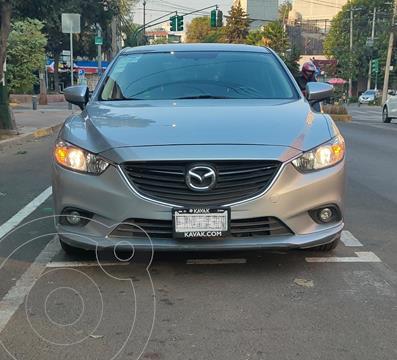 Mazda 6 i Grand Touring usado (2016) color Plata precio $250,000