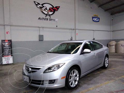 Mazda 6 s Grand Touring usado (2012) color Plata precio $122,900