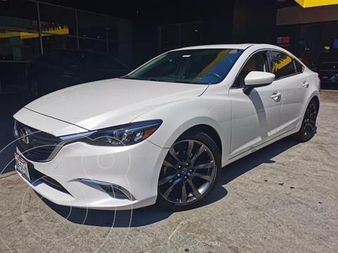 Mazda 6 i Grand Touring Plus usado (2016) color Blanco Perla precio $270,000