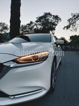 Mazda 6 Signature usado (2019) color Blanco precio $435,000
