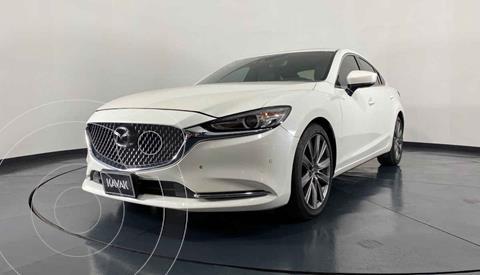 Mazda 6 Signature usado (2019) color Blanco precio $429,999