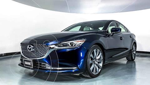 Mazda 6 Signature usado (2019) color Azul precio $429,999