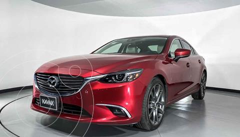 Mazda 6 i Grand Touring Plus usado (2018) color Rojo precio $352,999