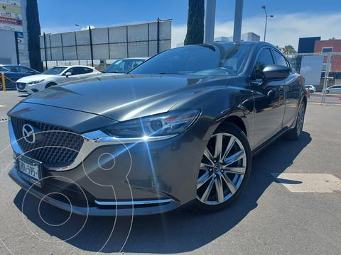 Mazda 6 Signature usado (2019) color Gris Titanio precio $445,000