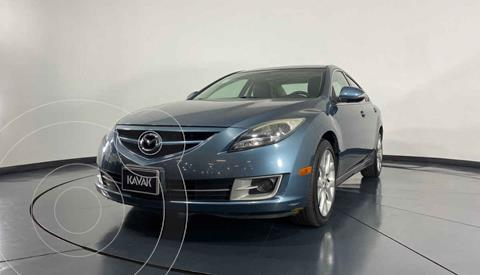Mazda 6 s Grand Touring usado (2012) color Azul precio $157,999