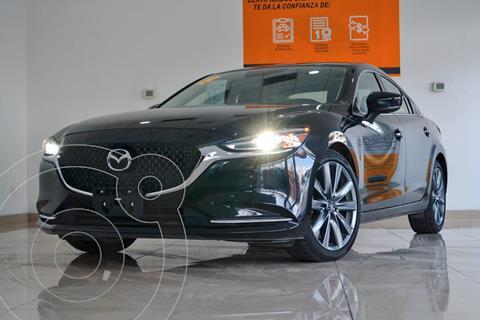 Mazda 6 i Grand Touring usado (2019) color Negro precio $370,000