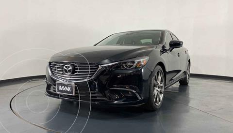 Mazda 6 i Grand Touring Plus usado (2018) color Negro precio $357,999