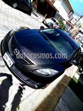 Mazda 6 i Grand Touring usado (2013) color Gris precio $148,000