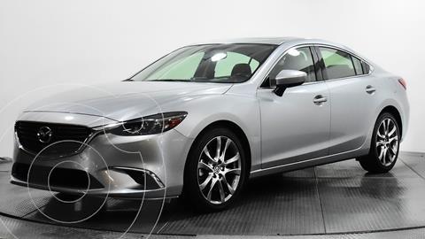 Mazda 6 i Grand Touring Plus usado (2016) color Plata Dorado precio $255,000