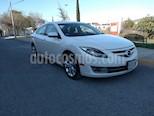 Mazda 6 i Grand Touring Aut usado (2013) color Blanco precio $139,000