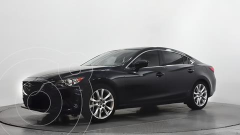 Mazda 6 i Grand Touring Plus usado (2015) color Negro precio $215,000
