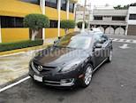 Foto venta Auto usado Mazda 6 s Grand Touring (2012) color Gris precio $139,900
