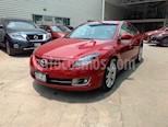 Foto venta Auto usado Mazda 6 s Grand Touring (2010) color Rojo precio $145,000