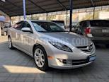Foto venta Auto Seminuevo Mazda 6 s Grand Touring (2010) color Plata Metalico precio $145,000