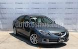 Foto venta Auto usado Mazda 6 s Grand Touring  (2013) color Azul precio $190,000