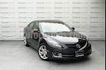 Foto venta Auto usado Mazda 6 s Grand Touring color Negro Onix precio $190,000