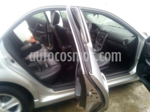 Mazda 6 2.3L Aut usado (2008) color Plata precio BoF2.200