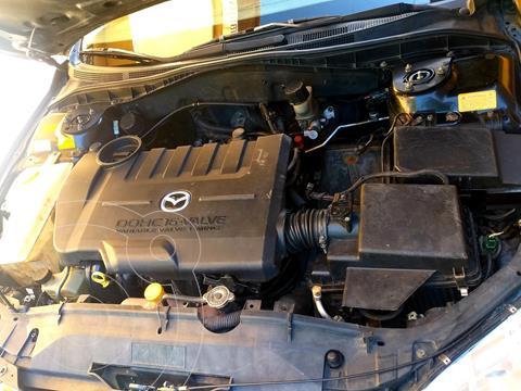 Mazda 6 2.3L Aut usado (2006) color Negro precio u$s2.500