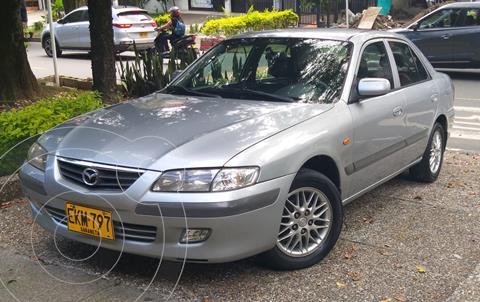 Mazda 626 nuevo milenio usado (2003) color Gris precio $15.900.000