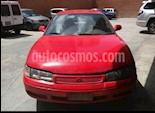 Foto venta carro usado Mazda 626 GLX Sinc. (1993) color Rojo precio u$s1.000