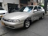 Foto venta Carro usado Mazda 626 matsuri (1995) color Gris precio $5.900.000