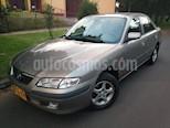 Foto venta Carro Usado Mazda 626 nuevo milenio (2005) color Beige precio $18.300.000