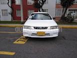 Foto venta Carro usado Mazda Allegro 13 Sinc (1997) color Blanco precio $9.000.000