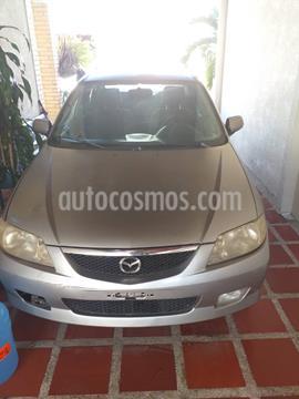 Mazda Allegro Auto. 1.6 usado (2005) color Plata precio u$s1.550