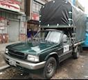 Foto venta Carro usado Mazda B2200 4X2 Cabina Sencilla (1997) color Verde precio $18.490.000