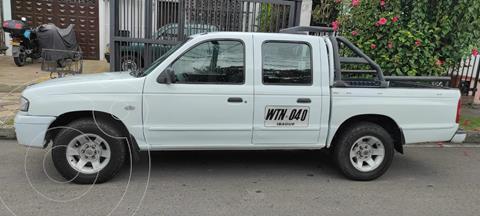 Mazda B2200 4X2 Doble Cabina usado (2006) color Blanco precio $21.000.000