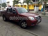 Foto venta Auto usado Mazda BT-50 2.5L 4x2 (2013) color Rojo Verona precio u$s18.000
