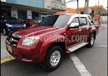 Foto venta Carro usado Mazda BT-50 2.6L 4x4 Doble Cabina (2011) color Rojo precio $39.800.000