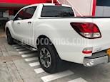 Foto venta Carro usado Mazda BT-50 3.2L Profesional 4x4 Aut   color Blanco precio $95.000.000