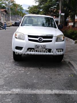 Mazda BT-50 Doble Cabina 2.5L 4x4 Di usado (2011) color Blanco Nieve precio $40.000.000