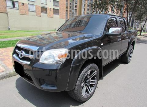 foto Mazda BT-50 Doble Cabina 2.5L 4x4 Di usado (2010) precio $30.000.000