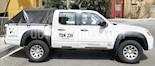 Mazda BT-50 Doble Cabina 2.5L 4x4 Di usado (2012) color Blanco precio $39.000.000