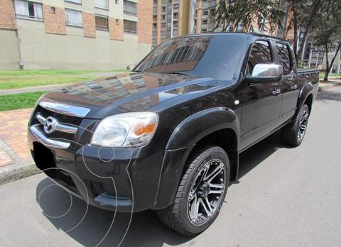 Mazda BT-50 2.5L Td DC 4x4 usado (2010) color Negro precio u$s12.000