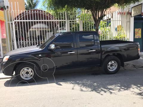 Mazda BT-50 2.6L usado (2012) color Negro precio u$s6.300