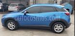 Foto venta Auto Usado Mazda CX-3 2.0i GS Core 2WD (2017) color Azul precio u$s16,990