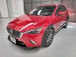 Foto venta Auto usado Mazda CX-3 5p i Grand Touring L4/2.0 Aut (2017) color Rojo precio $300,000