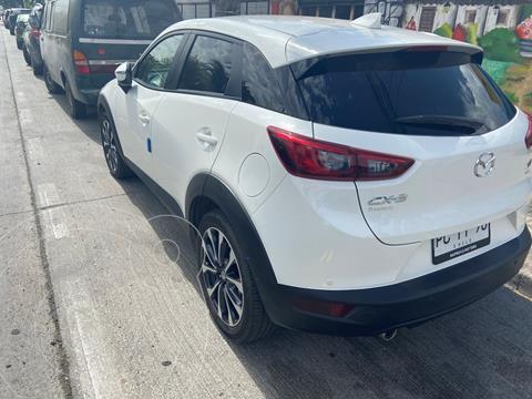 Mazda CX-3 2.0L R 2WD usado (2020) color Blanco precio $15.100.000