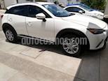 Foto venta Auto usado Mazda CX-3 i 2WD (2017) color Blanco Cristal precio $260,000