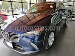 Foto venta Auto usado Mazda CX-3 i 2WD (2017) color Azul Marino precio $235,000