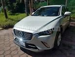 Foto venta Auto usado Mazda CX-3 i 2WD (2018) color Plata precio $277,000